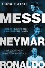 Neymar, Messi & Ronaldo