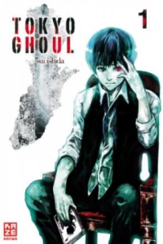 Tokyo Ghoul. Bd.1
