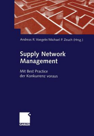 Supply Network Management