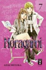 Noragami. Bd.7