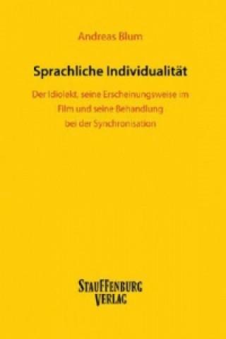 Sprachliche Individualität