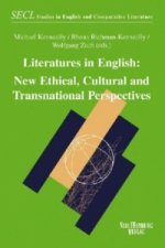 Literatures in English: New Ethical, Cultural and Transnational Perspectives