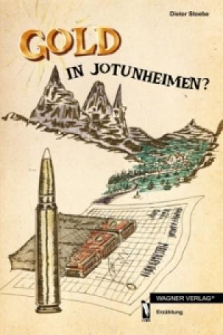 Gold in Jotunheimen