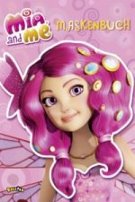 Mia and me - Maskenbuch