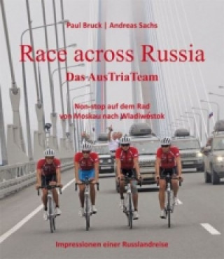 Race across Russia