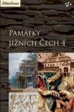 Památky jižních Čech 4