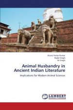 Animal Husbandry in Ancient Indian Literature