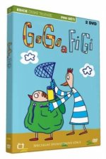 Gogo a Figi - 2 DVD
