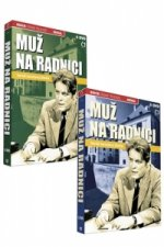 Muž na radnici - 11 DVD
