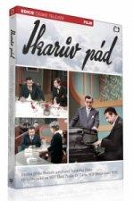 Ikarův pád - 1 DVD