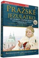 Pražské jezulátko - 1 DVD