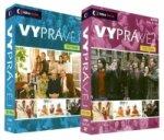 Vyprávěj - 3. řada - 13 DVD
