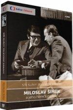 Síň slávy - Miloslav Šimek - 4 DVD