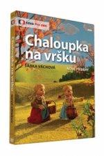 Chaloupka na vršku – Nové příběhy - 1 DVD