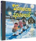 Vánoční zpěvník - 1 CD
