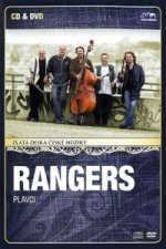 Zlatá deska - Rangers - CD+DVD