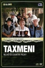 Zlatá deska - Taxmeni - CD+DVD