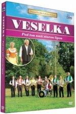 Veselka - Pod tou naší starou lípou - DVD