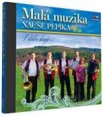 Malá muzika Nauše Pepíka - V dálce hrají - 1 CD