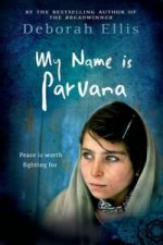 My Name is Parvana