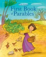 Lion First Book of Parables