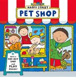 Happy Street: Pet Shop