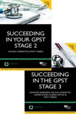 Succeeding in Your GPST Bundle Pack: Professional Dilemmas P