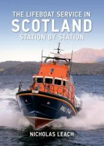 Lifeboat Service in Scotland