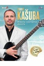 Ludovít Kašuba - Krásné neznáme dievča - 2CD+DVD