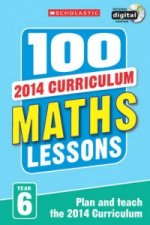 100 Maths Lessons: Year 6