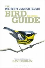 North American Bird Guide 2nd Edition