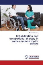 Rehabilitation and occupational therapy in some common motor deficits