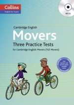 Practice Tests for Movers
