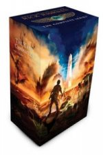 Kane Chronicles: The Complete Series
