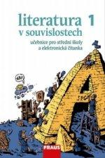 Literatura v souvislostech 1 Učebnice literatury pro střední školy