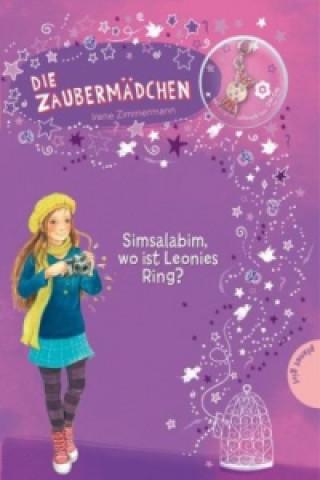 Die Zaubermädchen - Simsalabim, wo ist Leonies Ring?