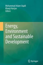 Energy, Environment and Sustainable Development, 1