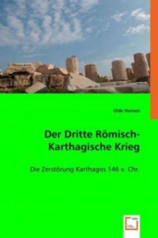 Der Dritte Römisch-Karthagische Krieg