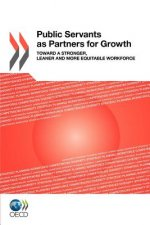 Public servants as partners for growth