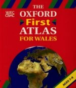 Oxford First Atlas for Wales