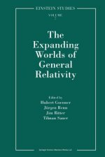 Expanding Worlds of General Relativity