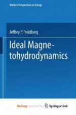 Ideal Magnetohydrodynamics, 1