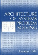 Architecture of Systems Problem Solving, 1