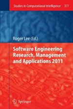 Software Engineering Research, Management and Applications 2011