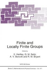 Finite and Locally Finite Groups, 1
