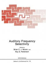 Auditory Frequency Selectivity, 1