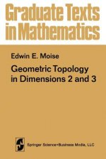 Geometric Topology in Dimensions 2 and 3, 1