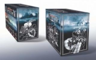 Lustiges Taschenbuch Fantasy Box, 6 Bände