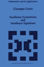 Nonlinear Symmetries and Nonlinear Equations, 1