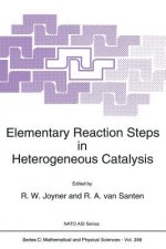 Elementary Reaction Steps in Heterogeneous Catalysis, 1